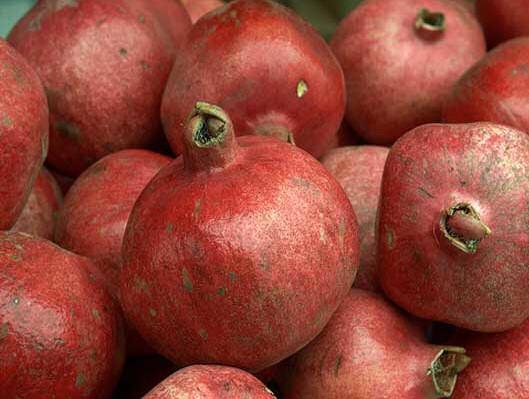 Granátová jablka