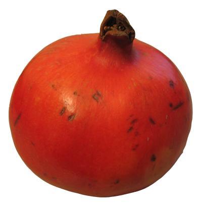 Granátové jablko - plod