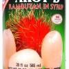 Rambutan - kompot - kliknutím zobrazíte obrázek v plné velikosti
